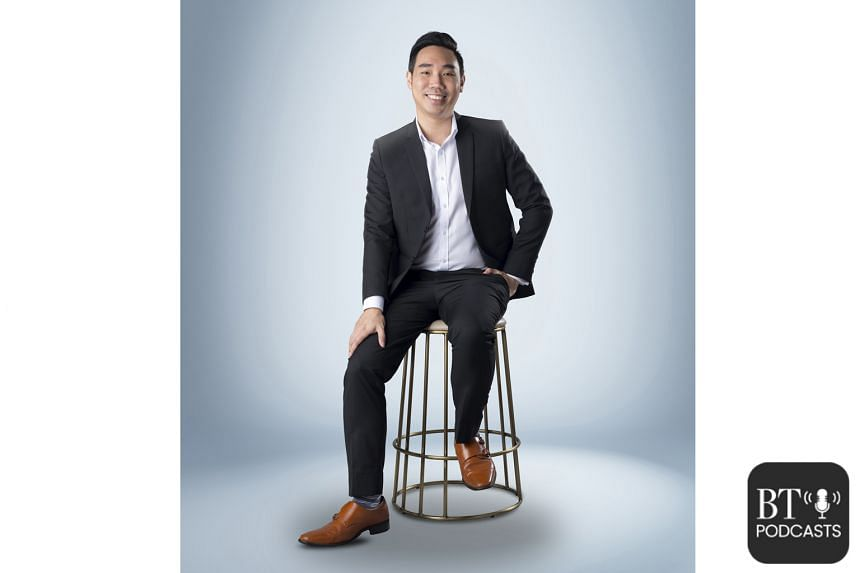 Jarick Seet, head of Small-Mid Caps Research at RHB Singapore, talks about small-cap stocks and why you should consider them for better valued investments.