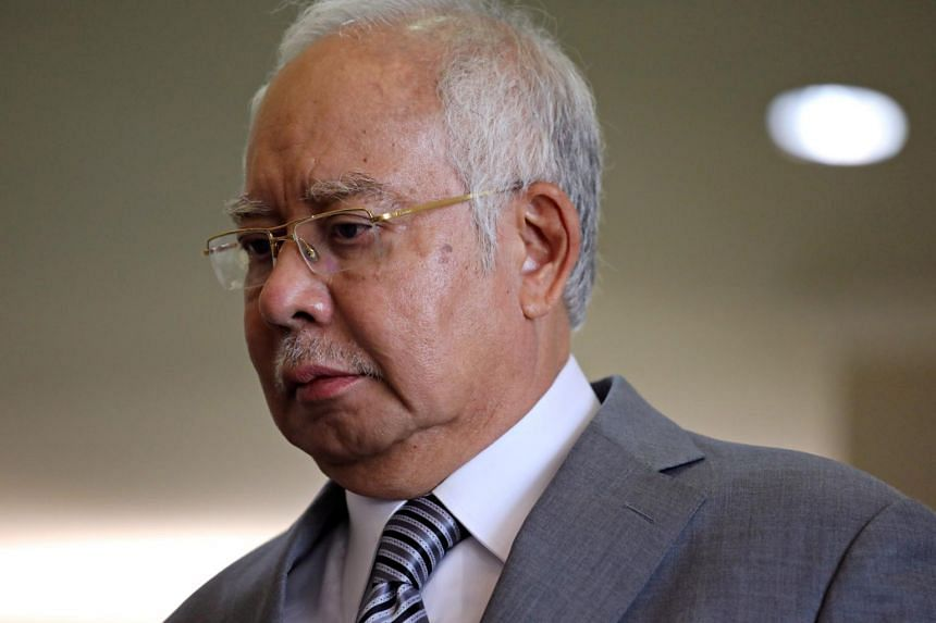 Malaysia's court ruled in 2020 that Najib Razak must pay RM1.69 billion in taxes, a bill he has disputed.