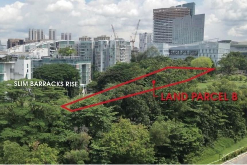 The launch is part of JTC Corporation's efforts to inject more residential spaces in the one-north estate.
