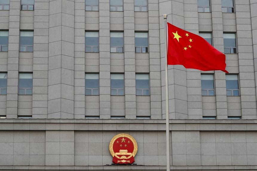 Chinese Foreign Ministry spokesman Zhao Lijian hit back at US efforts to rally allied support during the recent G-7 and Nato summits.