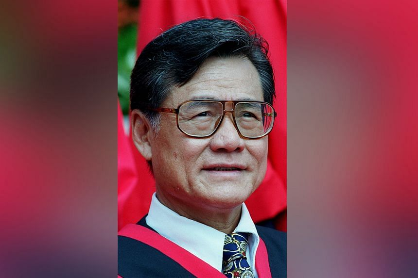 Mr Goh Joon Seng was appointed a Supreme Court judge in October 1990, and was also a member of the Council of Presidential Advisers from 2008 to April 2021.