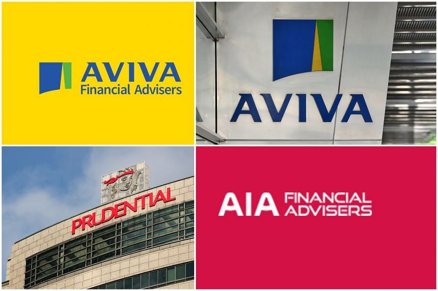 Aviva, its wholly owned subsidiary Aviva Financial Advisers, as well as Prudential Assurance Company Singapore and AIA Financial Advisers were found to have breached risk management and supervisor remuneration regulations.