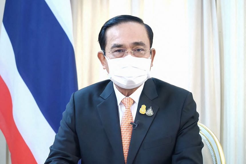 """Premier Prayut Chan-O-Cha said the only exception would be """"if a truly serious situation develops""""."""
