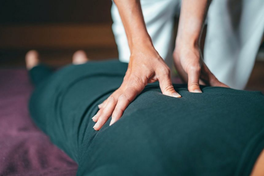 Massage outlet operators that do not comply with safe management measures can be fined up to $10,000 and jailed up to six months for the first offence.