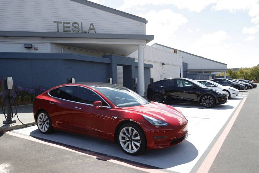 Buyers who have been in touch with Tesla said it had secured certificates of entitlement for its first cars in May's second tender and June's first tender.