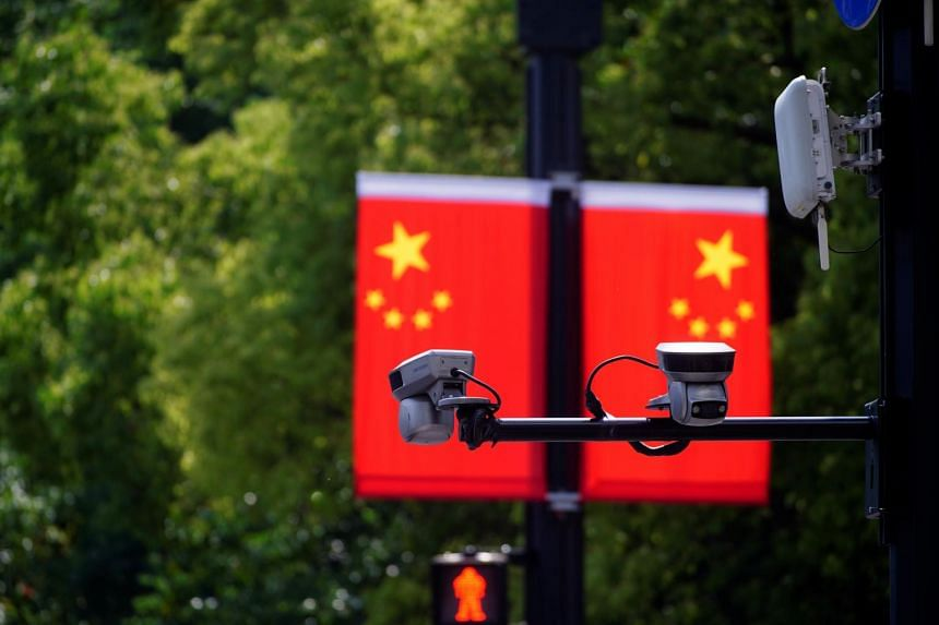 Hangzhou Hikvision Digital Technology Co and Dahua Technology Co remain leading suppliers of surveillance gear in the US.