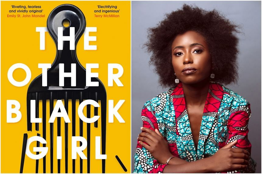 Zakiya Dalila Harris' debut novel revolves around a lone black editorial assistant who has to silently suffer microaggressions at a major publishing house.
