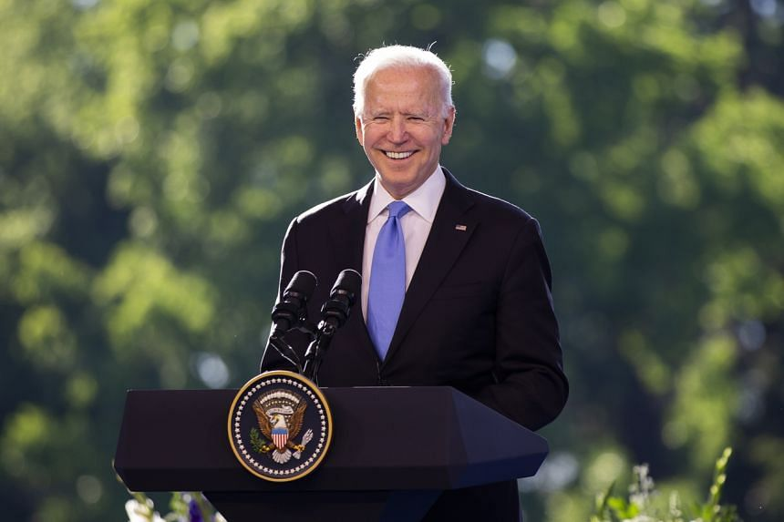 US President Joe Biden sought to reforge the transatlantic union between North America and Europe in a series of summits.