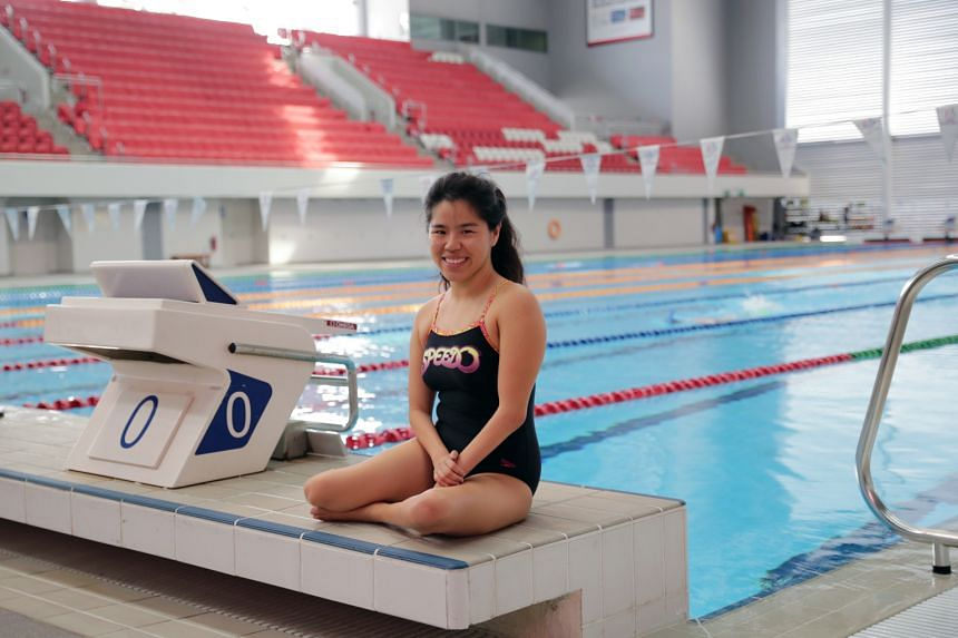 Para-swimmer Yip Pin Xiu will be making her fourth appearance at the Paralympic Games in Tokyo.