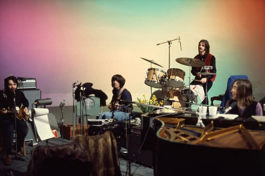 The Beatles: Get Back, a behind-the-scenes peek at the band in its prime, had been scheduled to hit theatres in August.