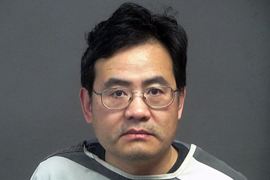 Dr Hu Anming is one of several researchers arrested and accused of failing to disclose ties with China.