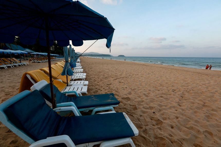 """Many industry professionals have complained that uncertainty and constant rule changes surrounding the """"Phuket Sandbox"""" are deterring bookings."""