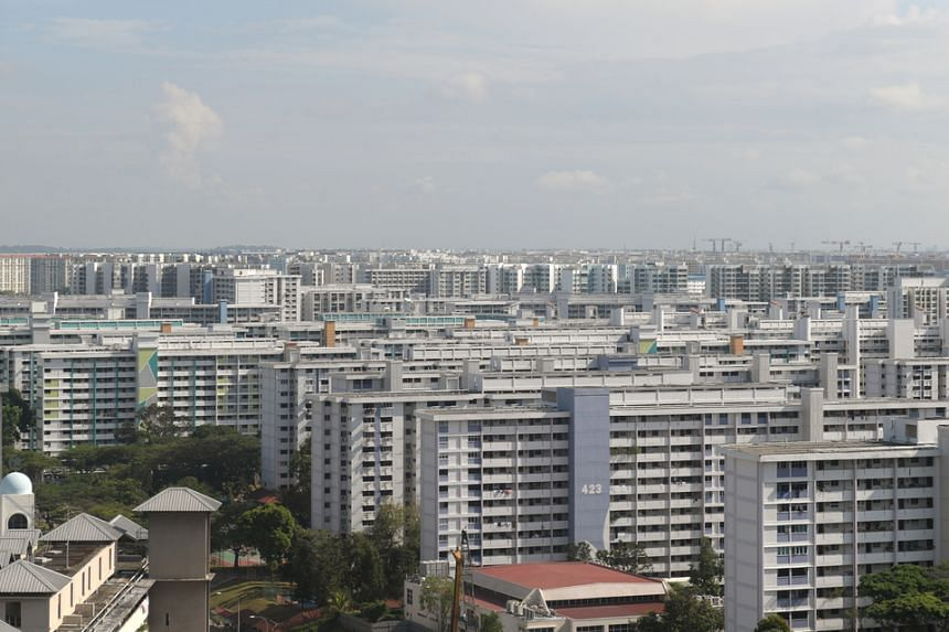 Census data showed that the number of Malay households in 1- and 2-room rented HDB flats more than doubled in the past decade