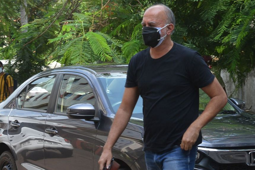 Mr Tarun Tejpal was accused of raping, wrongfully confining and sexually harassing the woman.
