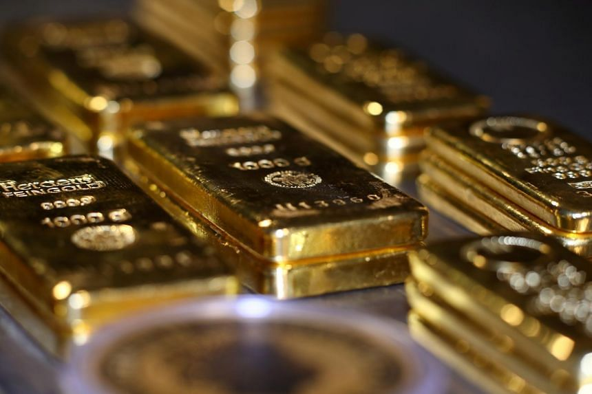 Last week, gold posted its worst weekly performance since March 2020.