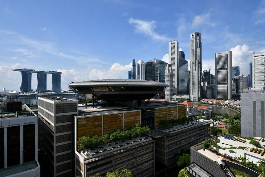 The move strengthens Singapore's position as an international commercial dispute resolution hub, says the Ministry of Law.