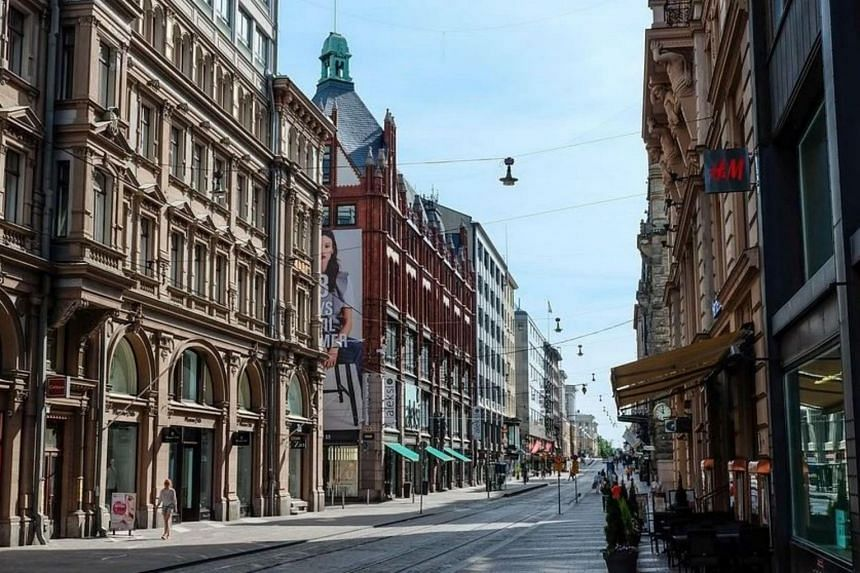 While many Western countries are battling weak population growth, few are feeling the effects as sharply as Finland.