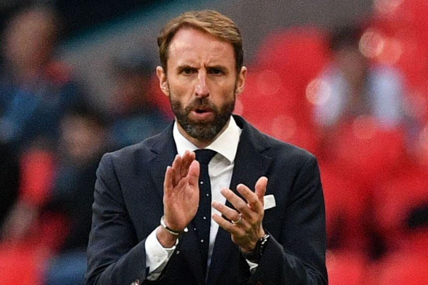 Football: Will Southgate let England off the leash at Euro 2020?, Football  News & Top Stories - The Straits Times