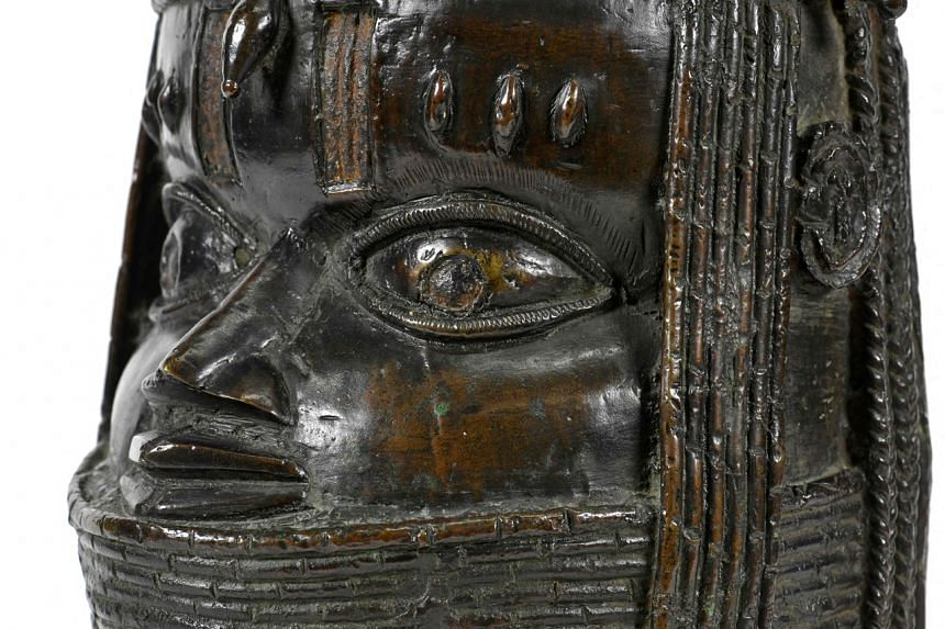 The Benin bronzes are among the most highly regarded works of African art.