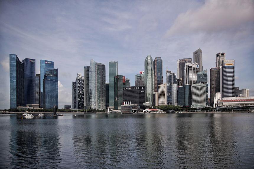 Singapore's millionaire density was 5.5 per cent in 2020.