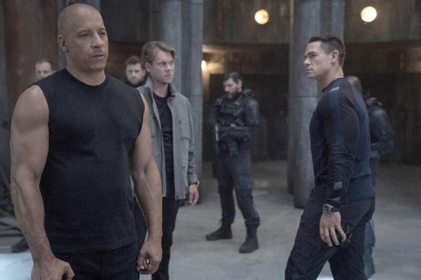 Film correspondent John Lui reviews the long-awaited Fast & Furious 9, which is out in cinemas on Thursday (June 24) after being delayed by a year due to the pandemic.