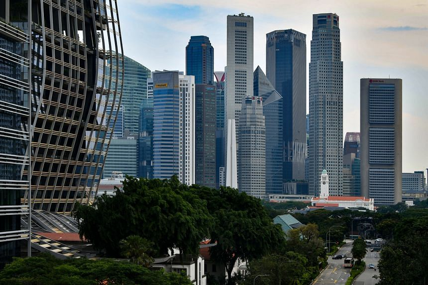 When it comes to ranking of cities, Singapore fell six places to take the 10th spot.