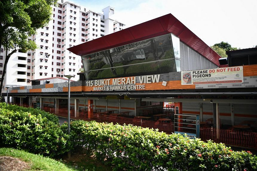 More than half the 82 infections at the Bukit Merah View cluster were not vaccinated, said Singapore's director of medical services Kenneth Mak on June 24, 2021.
