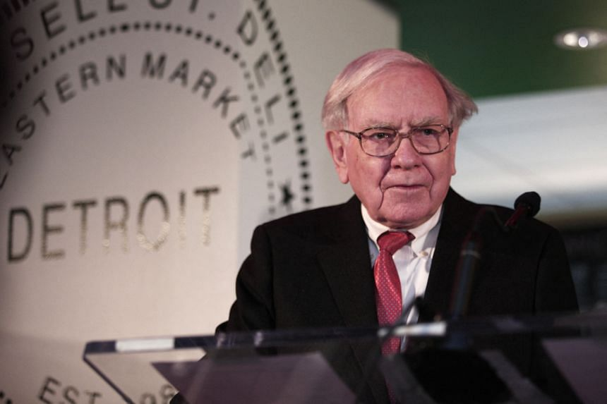 Mr Warren Buffett did not explain why he is resigning, while noting he has given up all directorships outside Berkshire Hathaway.