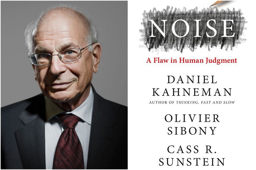 In Noise, author Daniel Kahneman does a deep dive into the world of judgment, exploring how and why judgments go wrong and what can be done to correct them.
