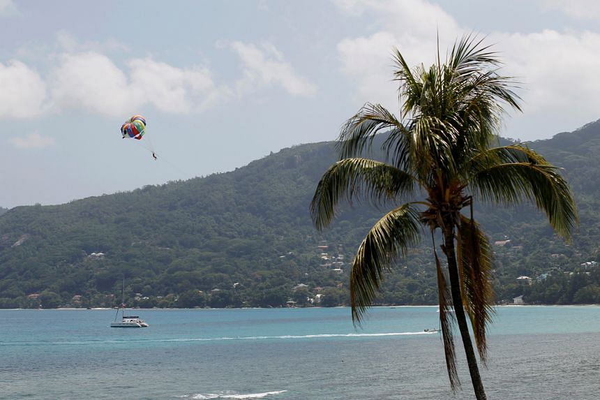 Seychelles had raced to immunise its population so it could reopen to tourists who are the lifeblood of its economy.