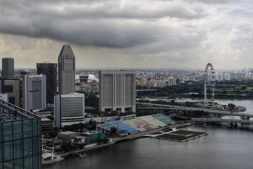 """The extensions will support the """"training momentum"""" in the financial sectors in new growth areas, said MAS and IBF."""