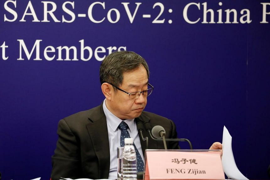 The two shots are in the inactivated vaccines category, said former Chinese Centre for Disease Control and Prevention deputy director Feng Zijian.
