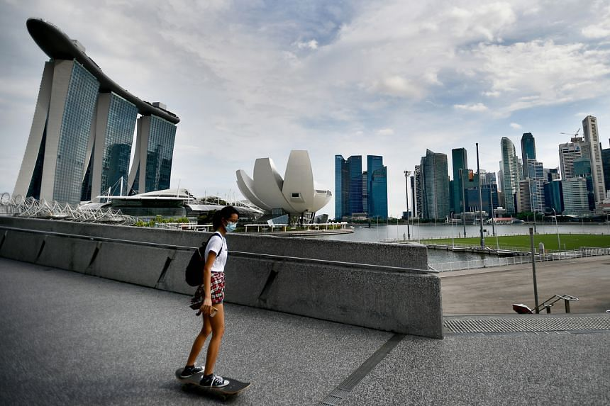 A year and a half after the pandemic broke out, Singaporeans can begin thinking about life with Covid-19 as a part of it.