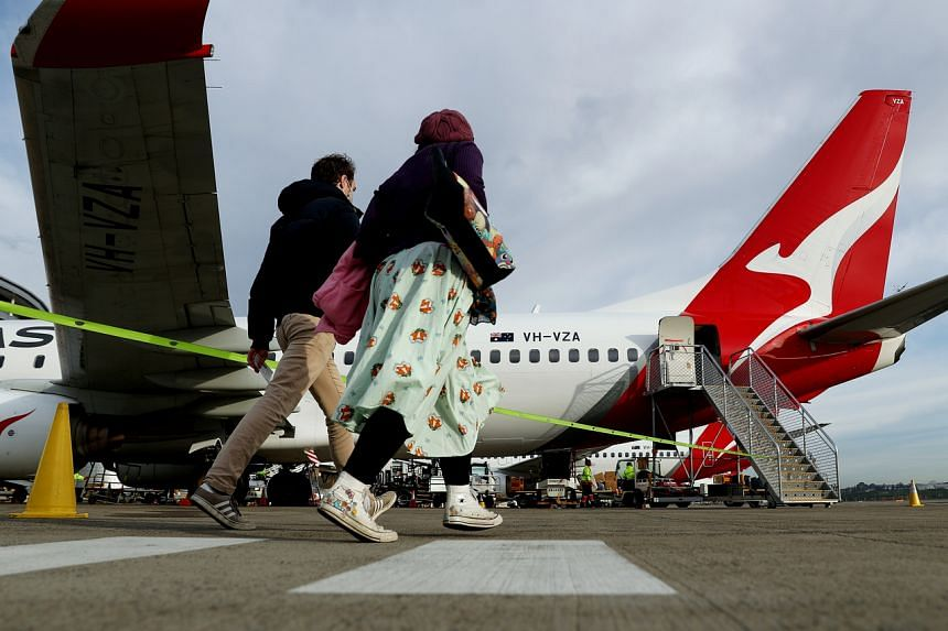 The trans-Tasman travel bubble opened in mid-April, more than a year after both countries closed their international borders due to the pandemic.