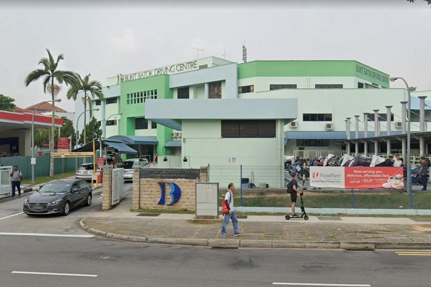 The centre said students of BBDC who live in Bukit Merah View were told to cancel existing lesson bookings immediately.