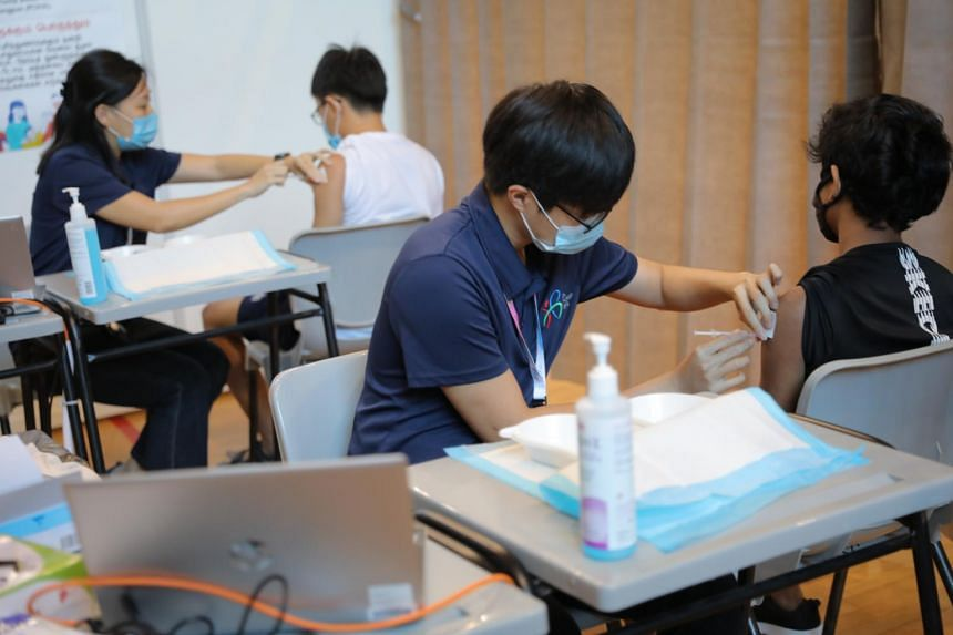 Senior infectious diseases specialist David Lye said that the group of doctors had not given the full picture.