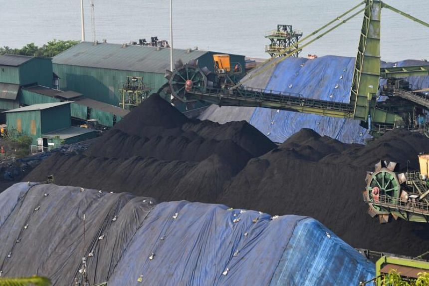 The sum had been payable by the India-based buyer of 20,000 tons of coal who failed to remit the sum to a Singapore bank.