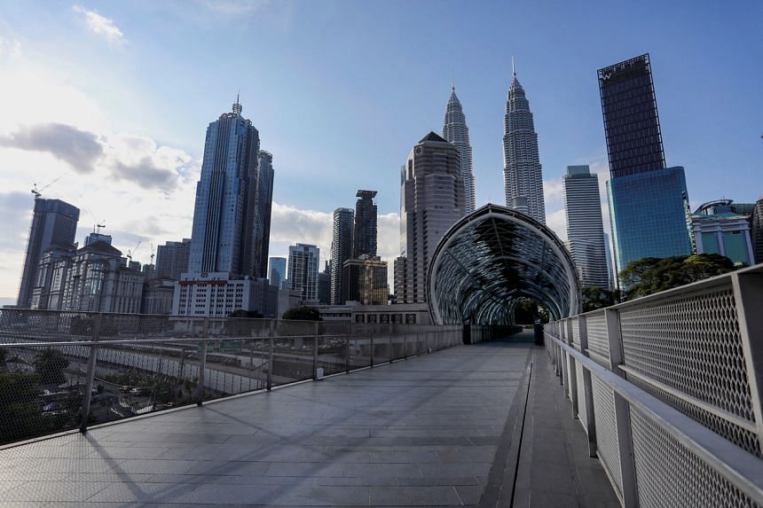 Malaysia has been under full lockdown restrictions since June 1.