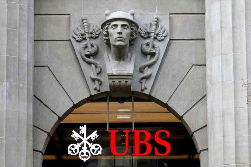 The move by UBS sets a stark contrast between the Swiss lender and many of its US rivals.