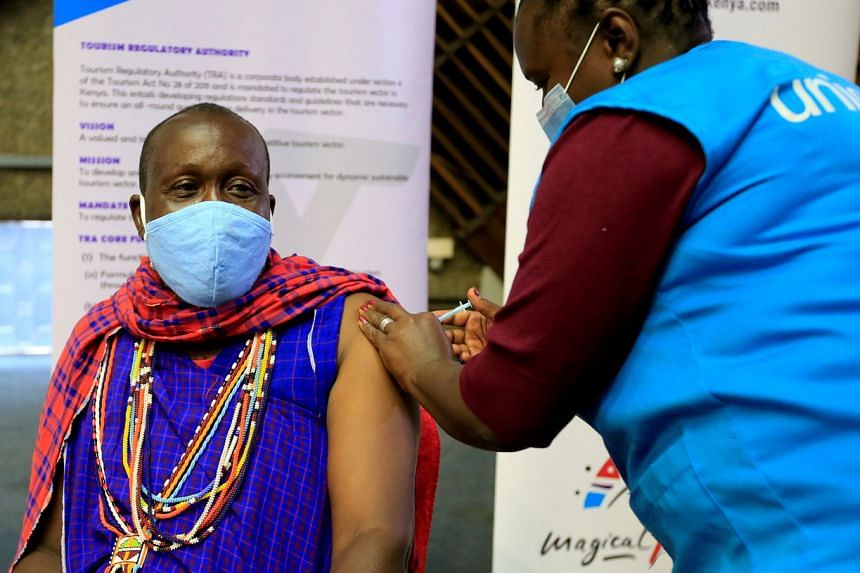 Steps are being planned to ensure new African production hubs have a regional market where they can sell non-Covid-19 vaccines in future.