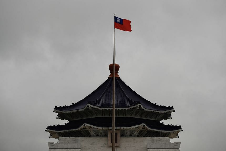 Both Macau and Hong Kong have closed their trade offices in Taipei.