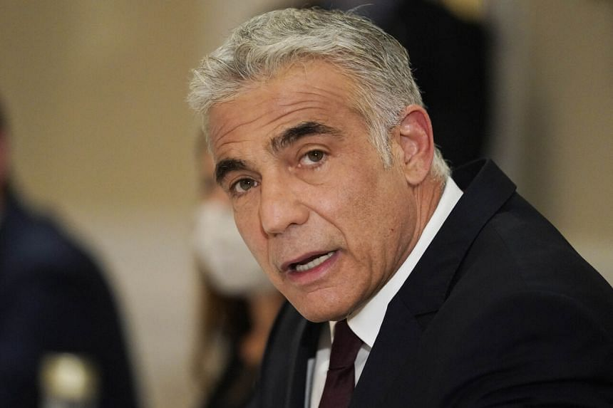 Israel's Foreign Minister Yair Lapid is set to inaugurate the country's embassy in Abu Dhabi and consulate in Dubai.