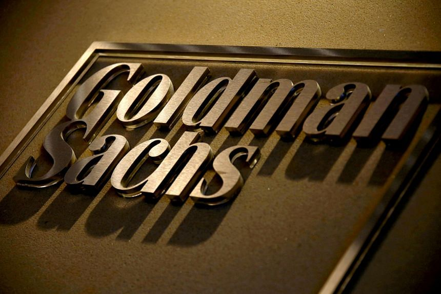 Goldman helped sell US$6.5 billion of bonds for 1MDB.