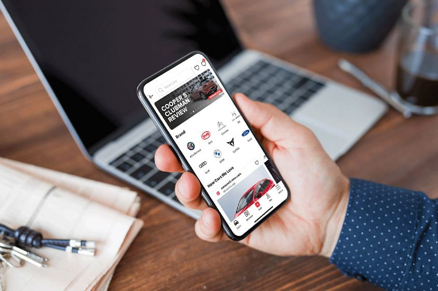 Carousell would be joining a growing list of companies in South-east Asia that are planning to go public in the US via Spac mergers.