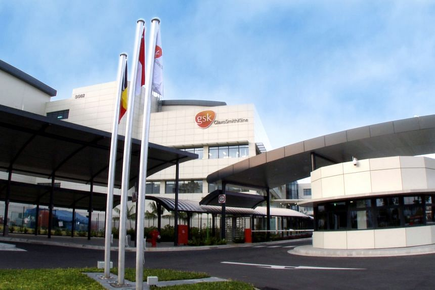 GSK and Vir are in discussions with other governments to explore similar supply agreements.