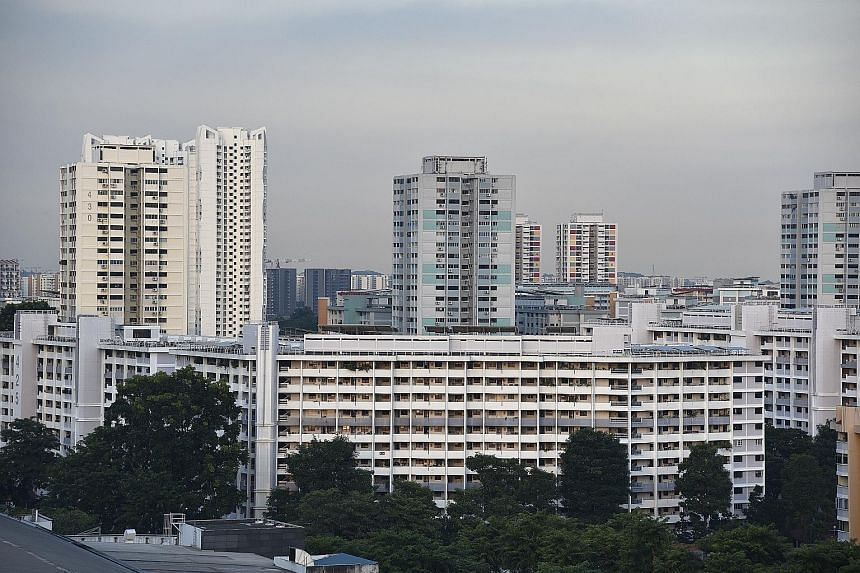 The sharp recovery in Singapore's residential property market has sparked speculation that the Government may impose cooling measures for the first time since 2018.