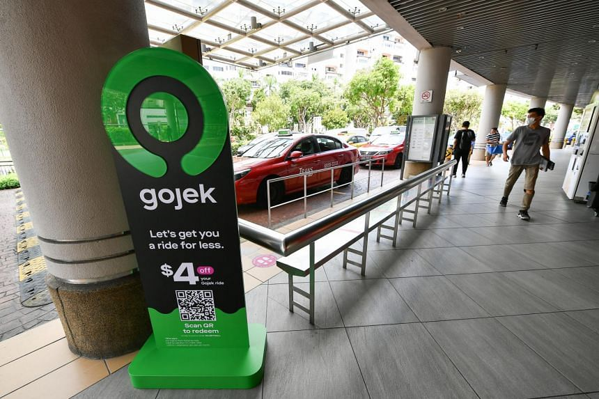 Chunky deals in South-east Asia included the US$18 billion merger of Gojek with Tokopedia.