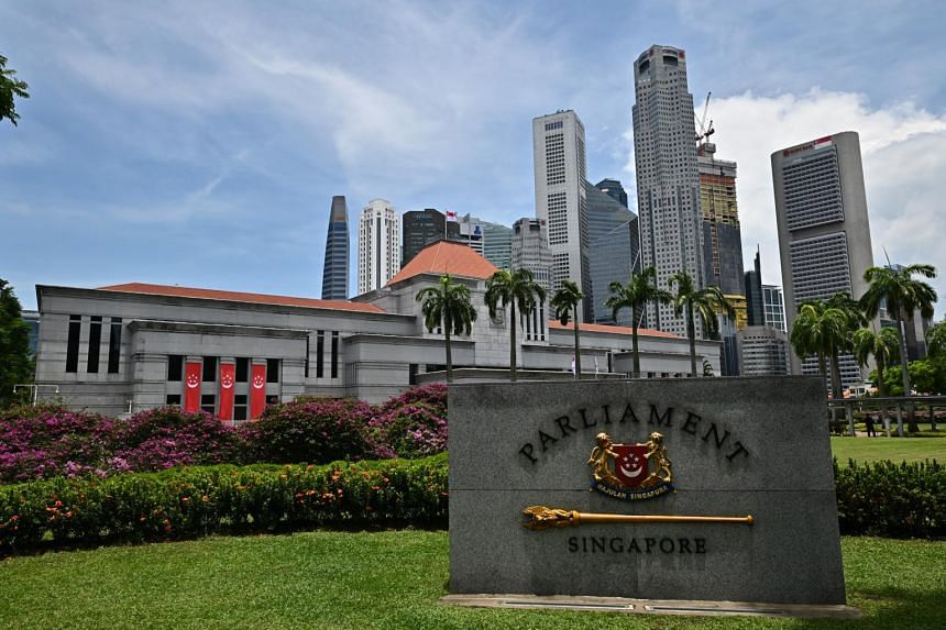 Parliament is expected to sit for two days starting July 5, 2021.