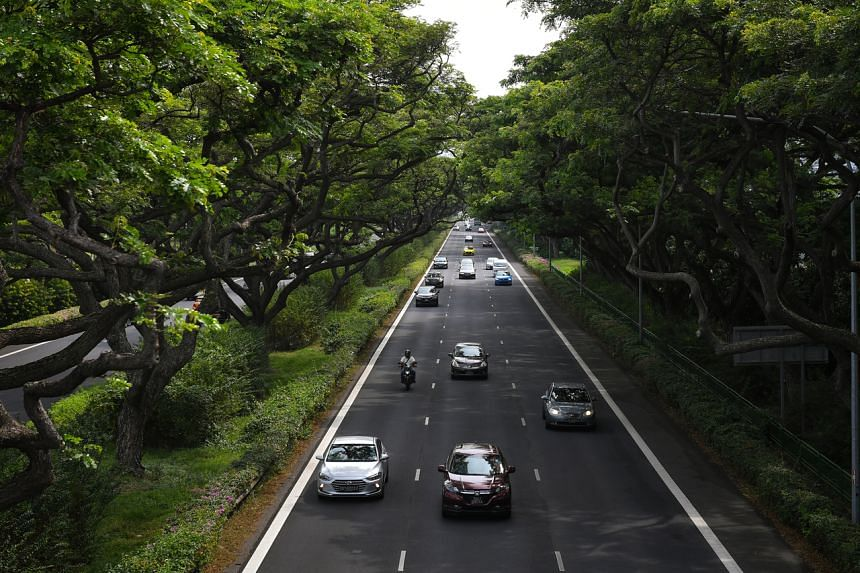 The move by major car dealers is in response to the shrinking supply of COEs.