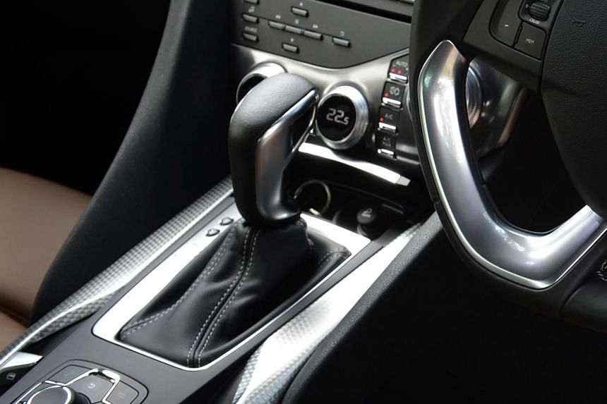 """Jerky gear shifts, commonly referred to as """"shift-shock"""", is one of the signs of gearbox problems."""